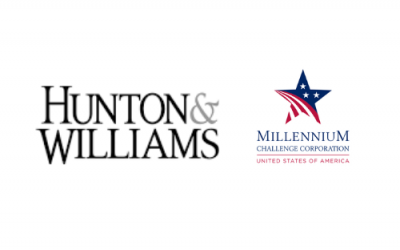 Legal Counsel in Connection with Millennium Challenge Corporation
